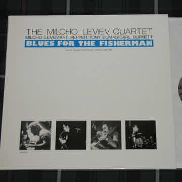 "The Milcho Leviev Quartet Feat Art Pepper - ""Blues For ..."