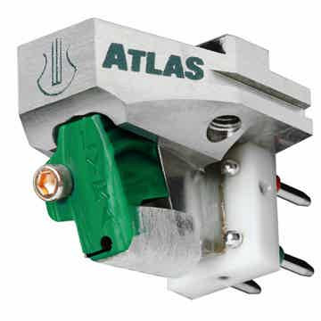Lyra Atlas cartridge, NEW