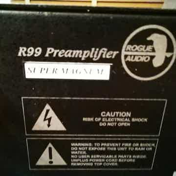 Rogue Audio 99 Super Magnum