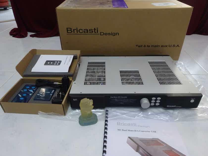 Bricasti Design M1 (230V @ 50/60hz)