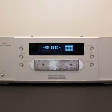 Musical Fidelity A-308cr cd