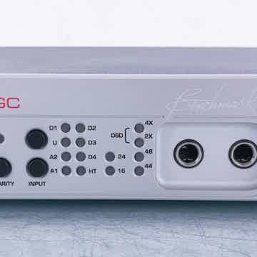DAC3 HGC DAC / Headphone Amplifier