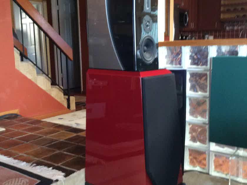 Quintessence Acoustics Stealth ZETA