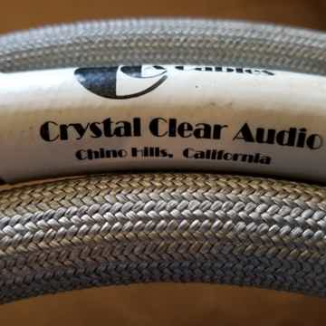 Crystal Clear Audio Master Class