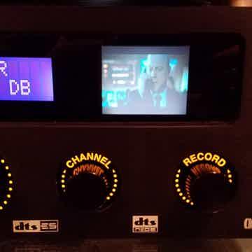 Audio Design Associates Cinema Reference Mach ii processor