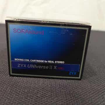 ZYX UNIverse II