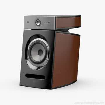 Diablo Utopia III Bookshelf Speakers