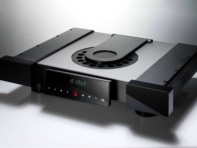 Gryphon Mikado Signature CD Player