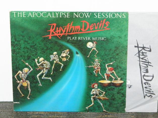 Rhythm Devils Play River Music