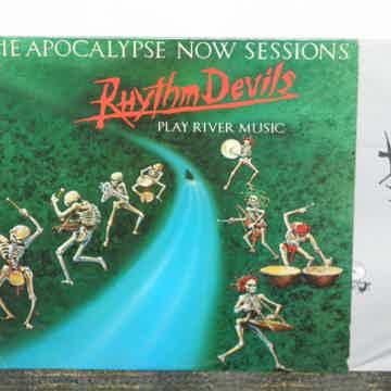 Rhythm Devils Play River Music - The Apocalypse Now Ses...