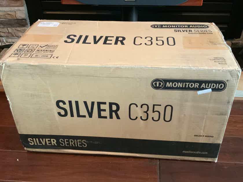 Monitor Audio Silver C350 Center speaker