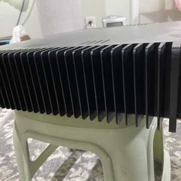 Yba 2 HC Power Amplifier