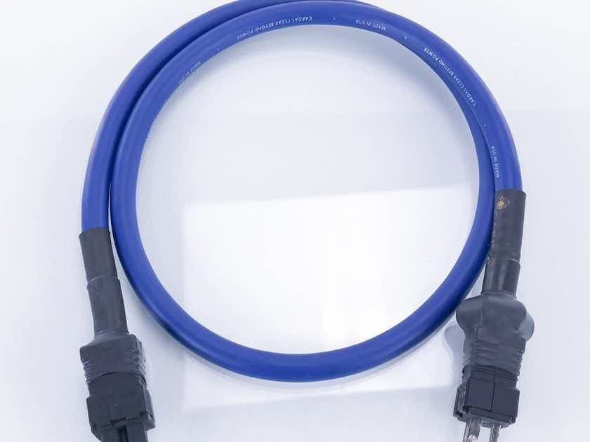 Cardas Clear Beyond Power Cable; 1.5m AC Cord (17415)