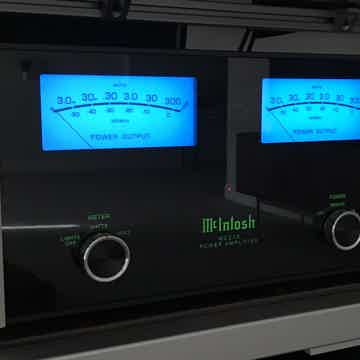 McIntosh MC312, In Pristine | New Condition