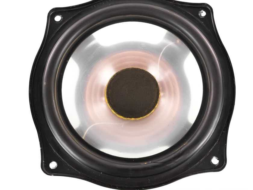 """Focal 8P501 8"""" Low-Frequency Driver / Woofer; 8P 501 (1/2) (23825)"""
