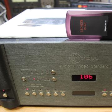 Krell  Audio Video Standard