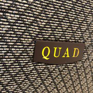 Quad ESL-2805