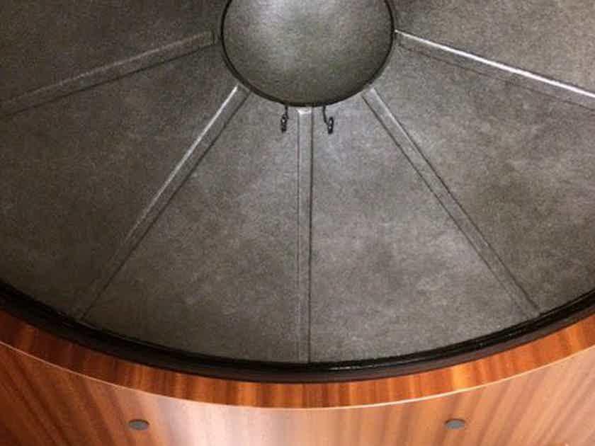 "Viking Acoustics GOTTENBURG ODIN 32"" Co-Axial Woofer"