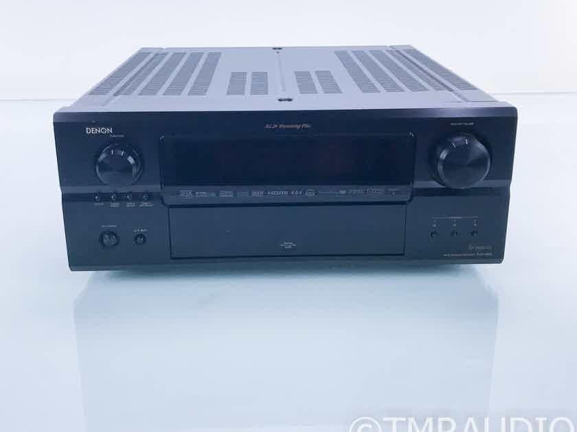 Denon AVR-4806 7.1 Channel Home Theater Receiver; (No Remote) (18210)