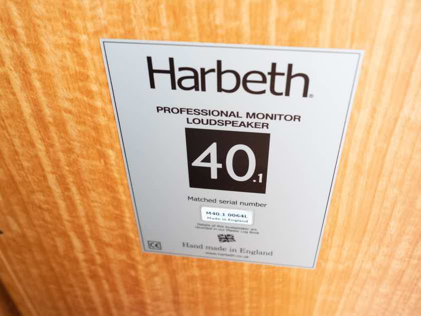 Harbeth 40.1