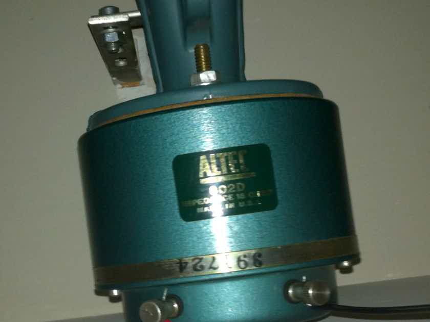Altec Lansing A7-500 Speaker Pair