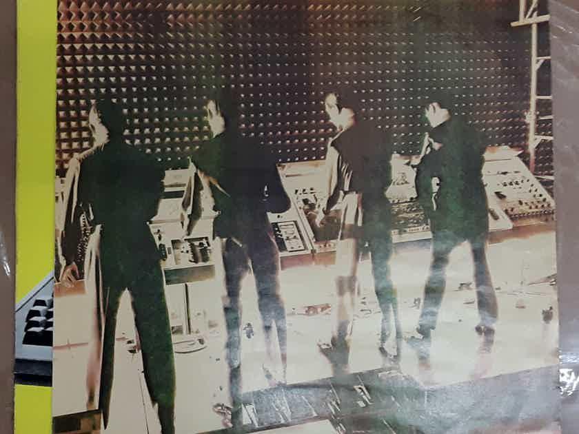 Kraftwerk - Computer World 1981 Original Vinyl LP WINCHESTER Pressing Warner Bros. Records HS 3549