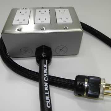 Cullen Cable Gold Series Power Box
