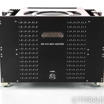 SPM5000 MkII Stereo Power Amplifier