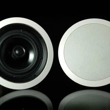 1 IC In-Ceiling speakers