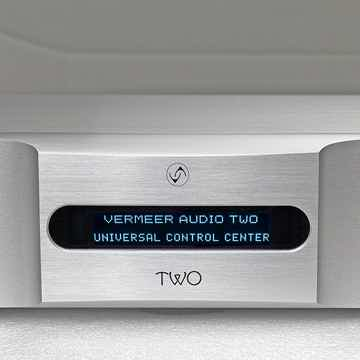 VERMEER Audio Two (Audio Aero La Fontaine) World Class ...