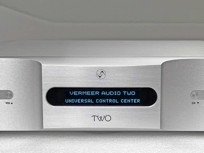 VERMEER Audio Two (Audio Aero La Fontaine) World Class French DAC/Streamer