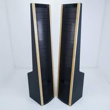 SL-3 Electrostatic Hybrid Speakers