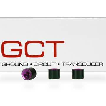 GCT - Ground Circuit Transducer