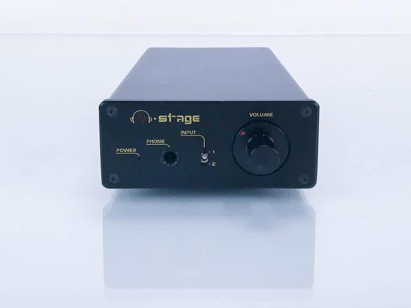 Matrix M-Stage Amp Headphone Amplifier (17199)