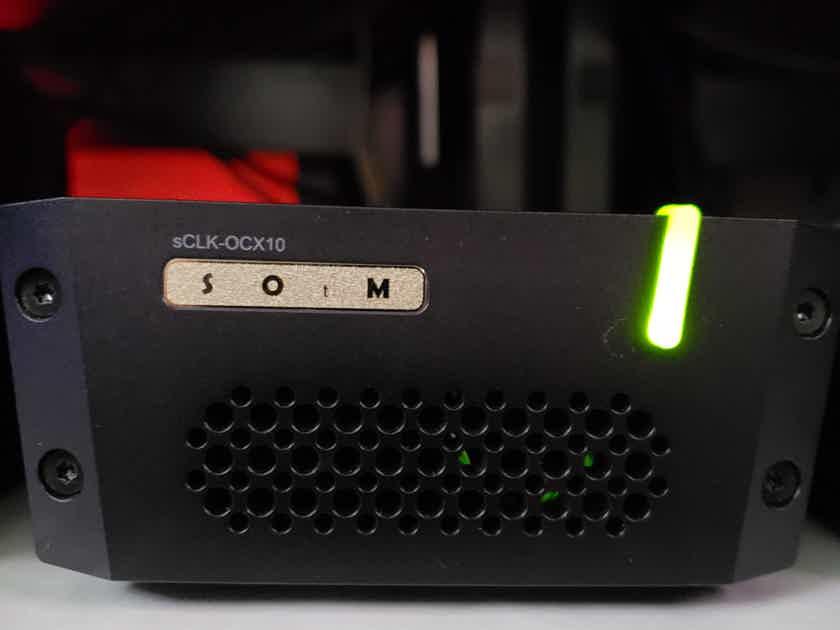 SOtM sCLK-OCX10