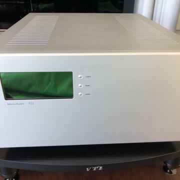 711 - Reference Stereo Amp