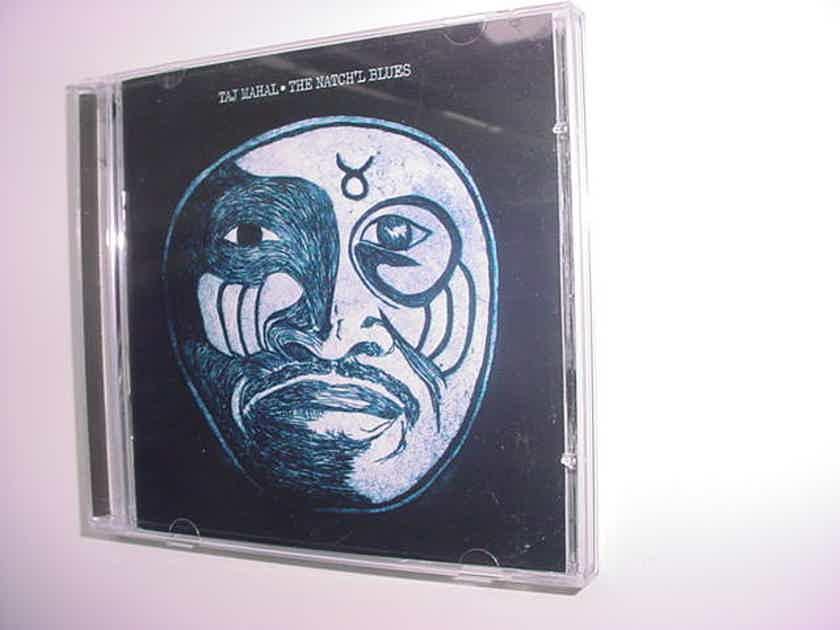 Taj Mahal the Natch'l Blues cd columbia /legacy ck 65857