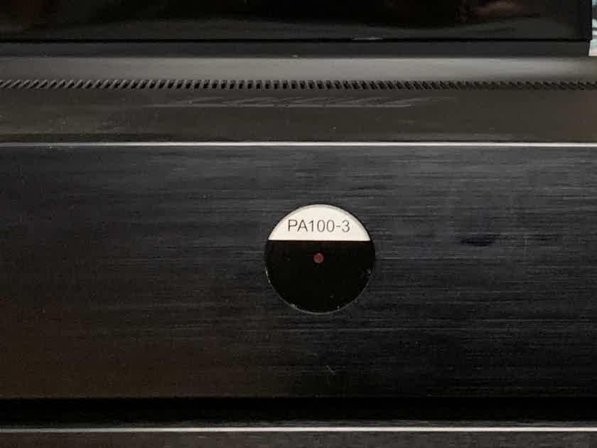 Thule Audio PA100 3