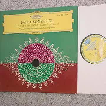 Deutsche Grammophon 138 947 stereo
