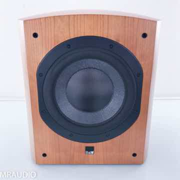 "ASW-825 Powered 12"" Subwoofer"