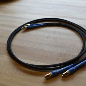 Morpheus Reference Classic RCA 1.5 Meters