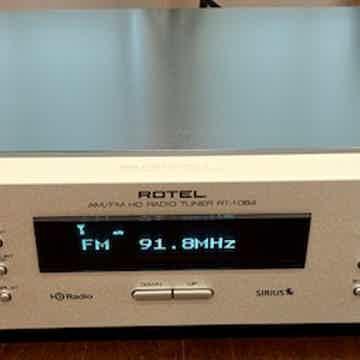 Rotel RT-1084