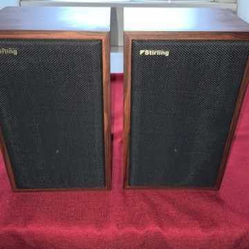 Stirling Broadcast LS 3/5a V1
