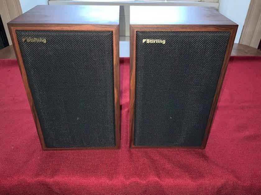 Stirling Broadcast LS 3/5a V1