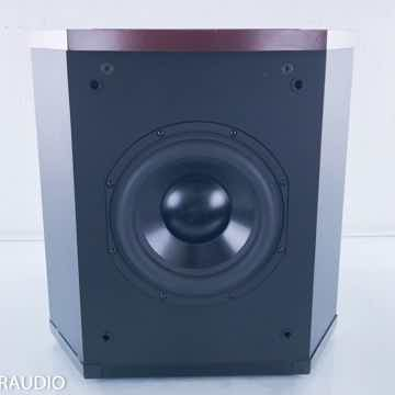 "Descent i 10"" Powered Subwoofer"