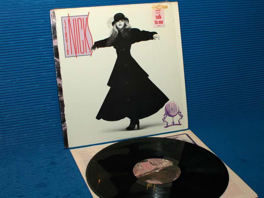 """STEVIE NICKS   - """"Rock A Little"""" - Modern 1985"""