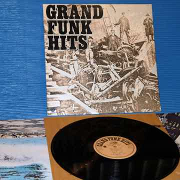 """Grand Funk Hits"" -"