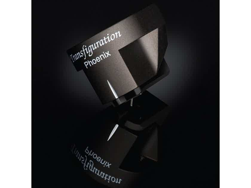 Transfiguration Audio Phoenix S WORLD CLASS