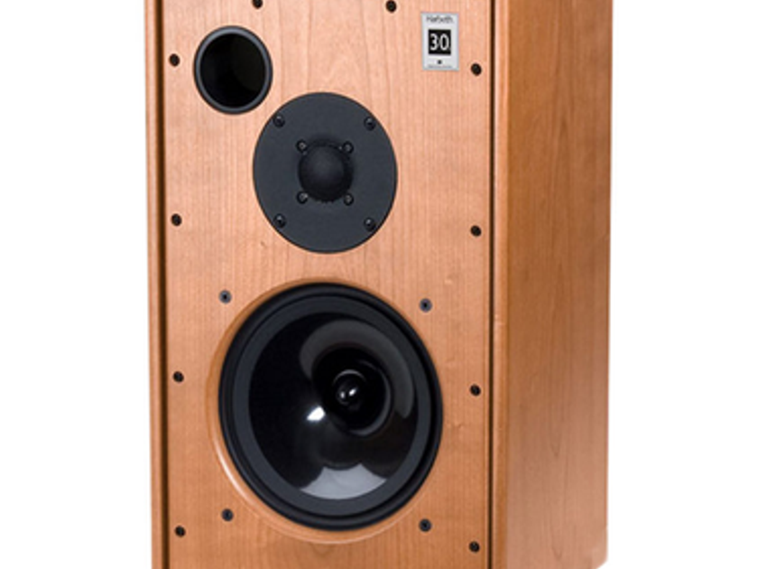 Harbeth Monitor 30.1 Speakers with FREE Shipping!