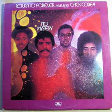Return To Forever Featuring Chick Corea - No Mystery - ...